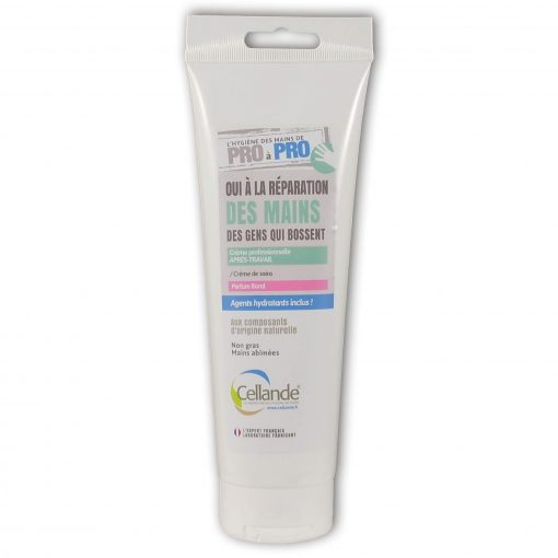 Crème de soins 250 ml 1