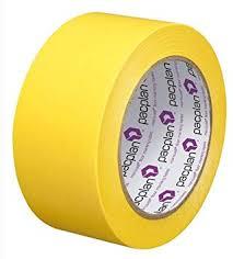 ruban de marquage jaune